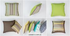 Подушки Sunbrella - новинки