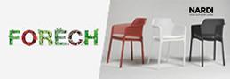 Презентация итальянского бренда Nardi на Международном экспофоруме ресторанно-отельного бизнеса FoReCH.