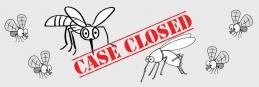 Сезон комаров отменяется!