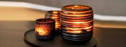 Свечи - синоним уюта