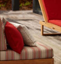 Мебельная и отделочная ткань