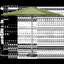 Прямые зонты