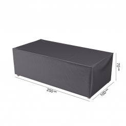 Захисний чохол для дивана 250х100х70 см