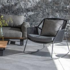 Кресло - качалка для сада Accor Lounge