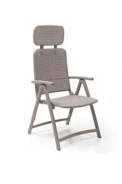 Раскладное кресло Acquamarina