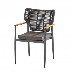 Обеденный стул для террасы Arturo