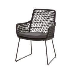 Веревочный стул Athena