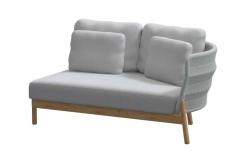 Левый модуль дивана Avalon