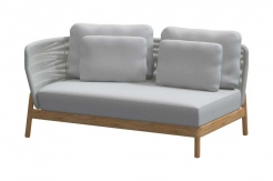 Правый модуль дивана Avalon