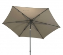 Зонт солнцезащитный Azzurro dia 300 см, 4SO