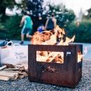 Гриль - кострище BEER BOX, Höfats