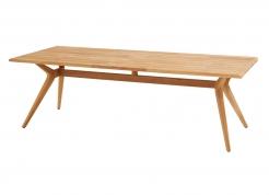 Тиковий обідній стіл  Belair