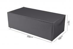 Защитный чехол для дивана 205х100х70 см
