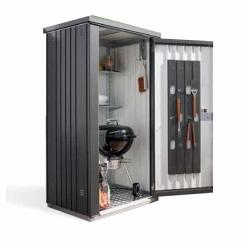 Шкаф для инвентаря Equipment Locker 93х83х182, Biohort