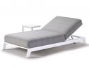 Кровать двухместная для бассейна Bite D