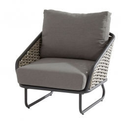 Кресло для бассейна из техноротанга Bo