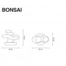 Лампа для сада Bonsai, MyYour