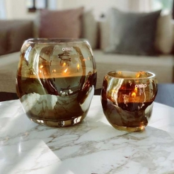 Свеча ароматизированная ручной работы Cape, Бельгия