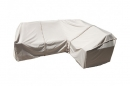 Защитный чехол для углового дивана