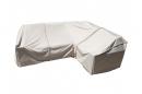 Защитный чехол для углового дивана, 4SO