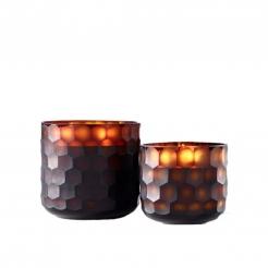 Свеча ароматизированная ручной работы Circle, Бельгия