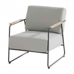 Кресло для террасы Coast