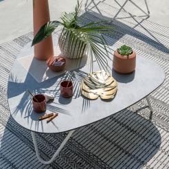 Кофейный стол Cocoon, Lafuma
