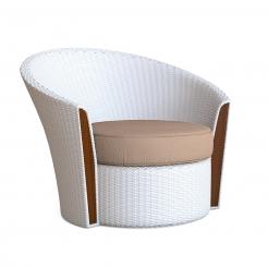 Лаунж-кресло Corona, уцінка