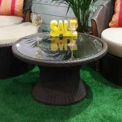 Стол кофейный 80х45 см Corona JB