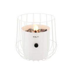 Газовий ліхтар Cosiscoop Basket White