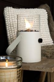 Свеча газовая Cosiscoop Original Ivory