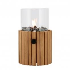 Газовая свеча для террасы Cosiscoop Timber