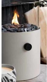 Свічка газова Cosiscoop Original XL Taupe