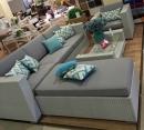 Комплект кофейный ELAN SW с диваном 250см