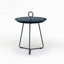 Столик кофейный Eyelet Black Houe 45 см, Дания