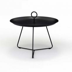 Столик кофейный Eyelet Black Houe 60 см, Дания