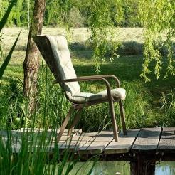 Кресло Folio с подушкой, Nardi