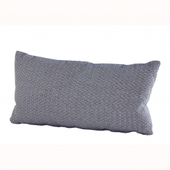 Подушка декоративная 30х60 см Fontalina Blue