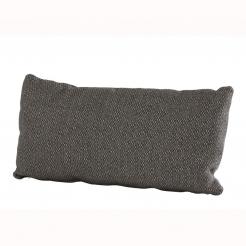 Подушка декоративная 30x60 см Fontalina Dark Grey