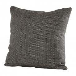 Подушка декоративная 50x50 см Fontalina Dark Grey