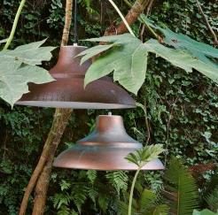Лампа для улицы Funnel