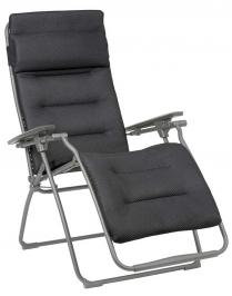 Futura Be Comfort Dark Grey кресло-шезлонг