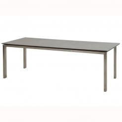 Стол обеденный GOA HPL 160 см