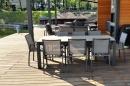 Стол для террасы GOA HPL 220 cм