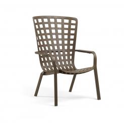 Кресло Folio без подушки, Nardi