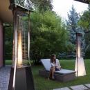 Газовый обогреватель Kaliente Magic LED