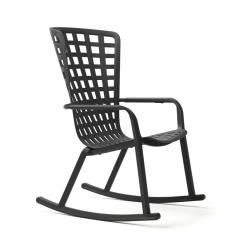 Крісло - гойдалка Folio Rocking без подушки, Nardi