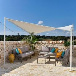 Комплект диванов для террасы Komodo, Nardi