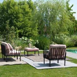 Комплект кресла + стол для бассейна Komodo, Nardi