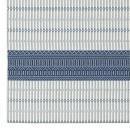 Ковёр для террасы  Melya Tenere Blue 2х2,9м, Lafuma